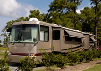 Coquille RV insurance